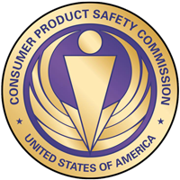 The U.S. Consumers Product Safety Commission